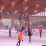 Valpo Ice Rink